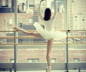 ballet, exercise, and beautiful image