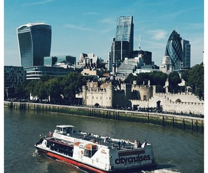 british, london, and themse image