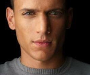 wentworth miller, prison break, and michael scofield image