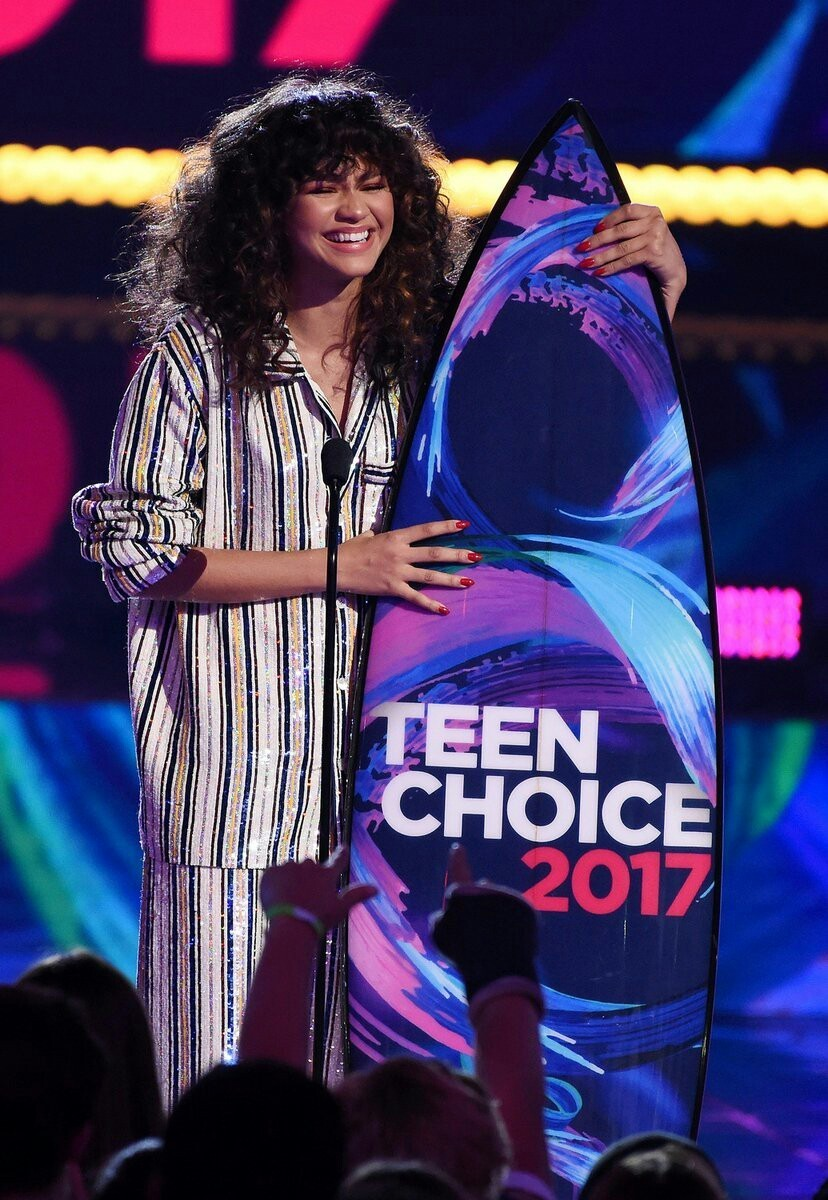 price, teen choice awards, and winner image