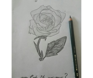draw, drawing, and mendesarmy image