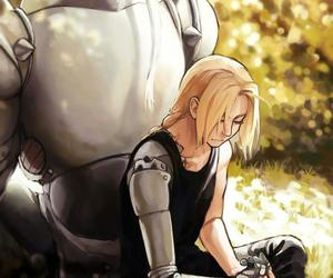 anime, fullmetal alchemist, and fma image