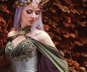 beautiful, fantasy photography, and fine art photography image