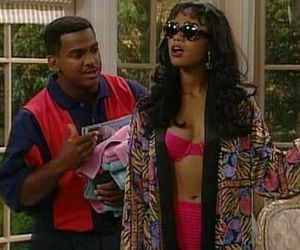 1990s, fresh prince of bel air, and 90s show image