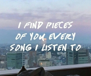 quotes, wallpaper, and song image
