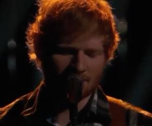 ed, sheeran, and <3 image