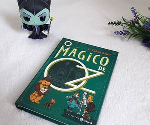 book, maleficent, and funko image