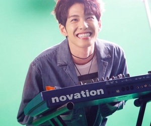 wonpil and day6 image