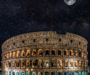 italy, rome, and adventure image