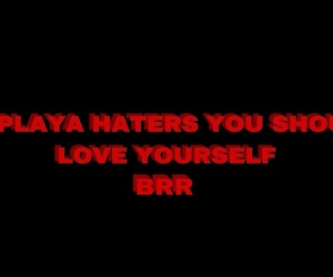 haters, kpop, and quotes image
