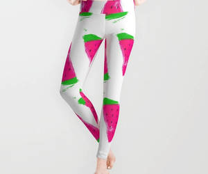 etsy, yoga pants, and made to order image