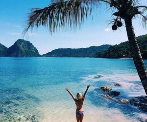 beautiful, Island, and inspiring image