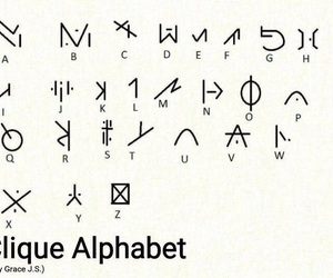 alphabet, tyler, and cool image