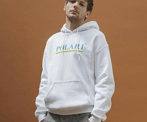 handsome, highsnobiety, and louis tomlinson image