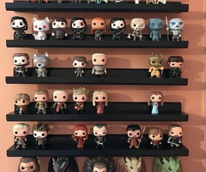 shelf, got, and funko image