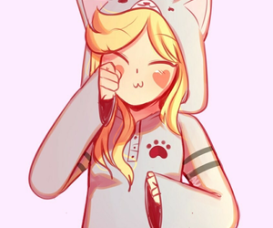 cat, star, and star butterfly image