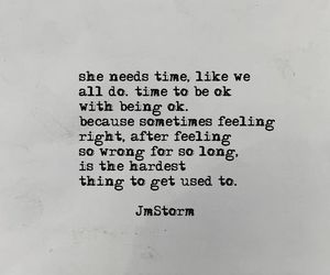 quotes, she, and time image