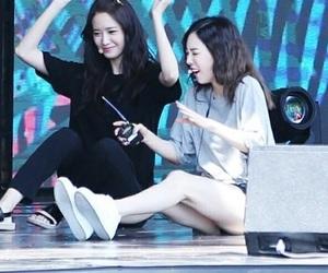 girls generation, kpop, and im yoona image