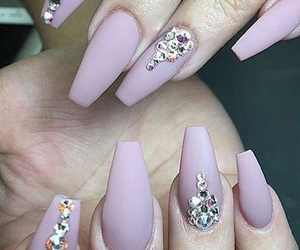 moda, unha, and nail art image
