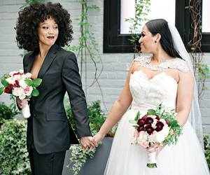 black women, issa relationship, and poppin image