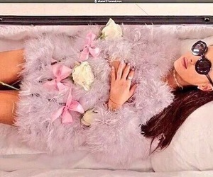 ariana grande, scream queens, and chanel image