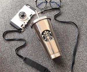 coffe, cool, and metal image