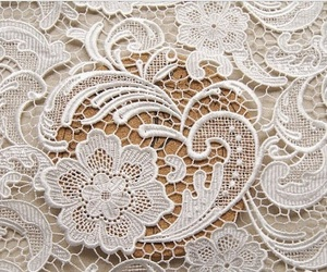 lace, ⚪, and pattern image