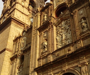 arquitectura, catedral, and cantera image