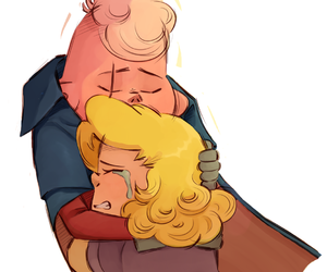 lars, sadie, and love image
