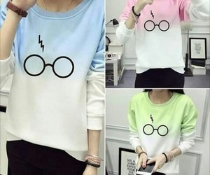 harry potter and remeras image