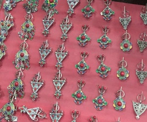 jewels, snap, and algerie image