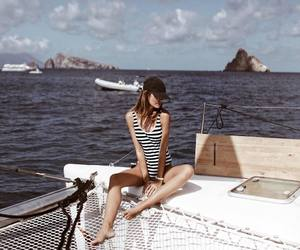 accessories, beautiful, and boat image