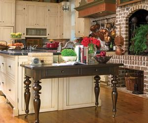 farmhouse, home decor, and country kitchen image