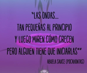 believe, disney, and frases image
