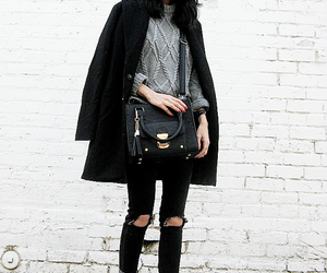 accessories, fashion, and black image