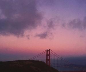 alcatraz, fog, and oakland image