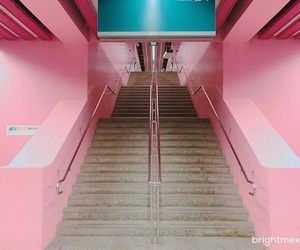 aesthetic, pink, and blackpink image