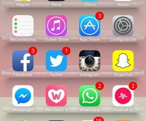 iphone, screenshot, and wallpaper image