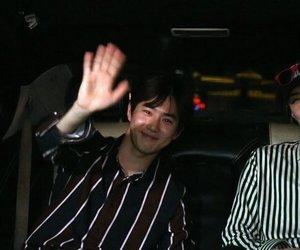 exo, sehun, and junmyeon image