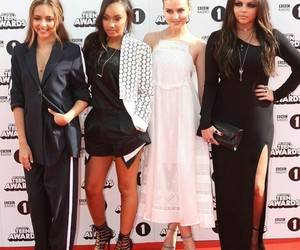 girls, hermosas, and little mix image