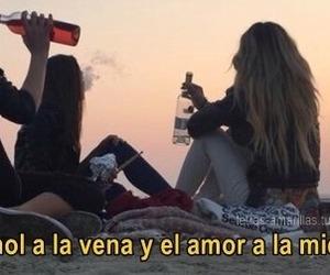 love, alcohol, and desamor image