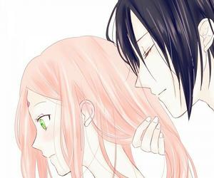 naruto and sasusaku image