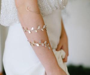 bracelets, dress, and fine art photography image