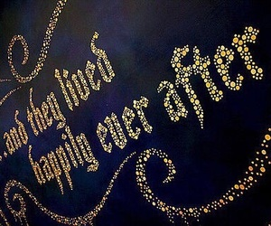 fairytale, happily ever after, and disney image