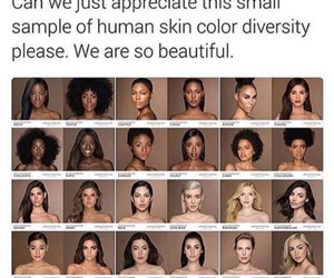 beauty, black, and empowerment image