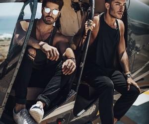 boys, model, and toni mahfud image