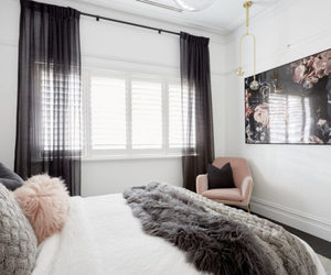 aesthetic, bedroom, and comfortable image