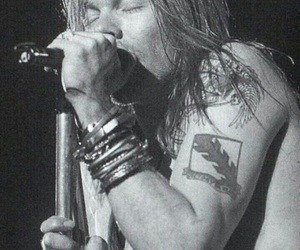 axl rose, Guns N Roses, and love quote image