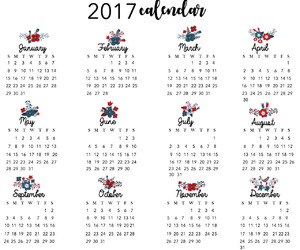 calendar, printable planner, and study image