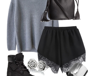 fashion, Polyvore, and tumblr image
